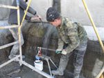 Инъекционная гидроизоляция в Киеве
